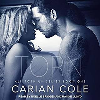 Torn cover art