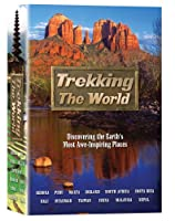 Trekking the World [DVD] [Import]