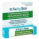 FixMySkin Healing Body Balm .5 oz