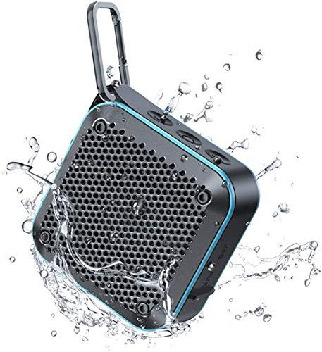 Bluetooth Speaker, Portable Wireless Speaker Mini Waterproof Speaker with...