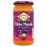 Salsa 450g Tikka Masala de Patak