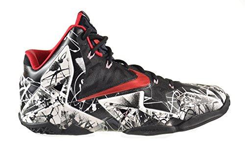 Nike Lebron XI 616175-100 Größe 42.5