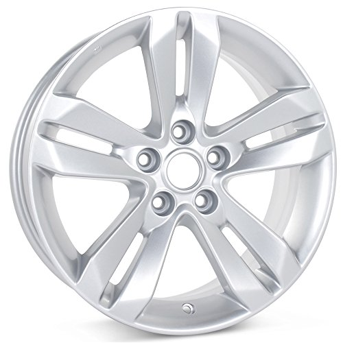 nissan factory rims - 1
