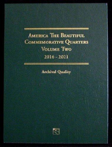 LCF44D America Beautiful Quarter Series P&D Vol. II