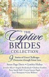 The Captive Brides Collection