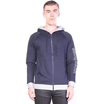 Hugo Boss Mens Contemp Pique Cotton Track Suit