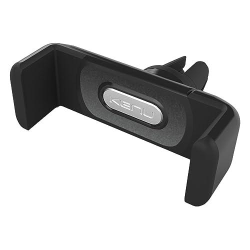 Kenu Airframe+ AF2-KK-E Support de Voiture Portatif Pour Smartphone Jusqu'à 6 Pouces, Noir