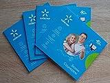 Ukraine Prepaid SIM Card Kyivstar 4G Cheap Roaming Worldwide Standard, Nano and Micro SIM