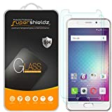(2 Pack) Supershieldz for BLU (Life ONE X2 Mini) Tempered Glass Screen Protector