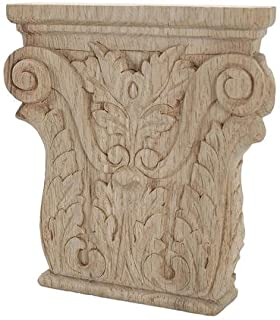 acanthus architectural wood products