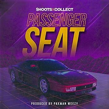 Passenger Seat (feat. 20gramz & Stepchild)