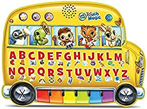 LeapFrog Touch Magic Learning Bus