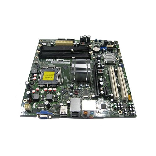 Dell J213C Inspiron 530 Systemplatine