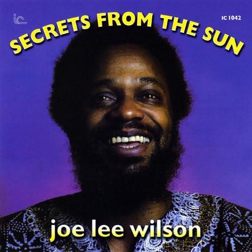Joe Lee Wilson