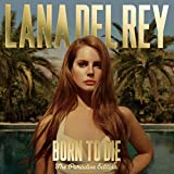 Del Rey,Lana: Born to die (Paradise Edt. (Audio CD (Limited Edition))