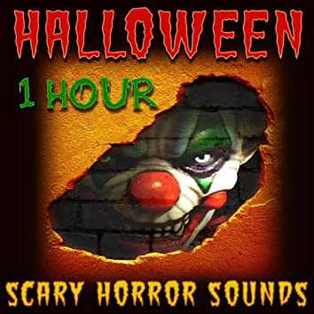 Halloween Scary Horror Sounds - 1 Hour
