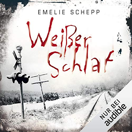 Weißer Schlaf     Jana Berzelius 2              By:                                                                                                                                 Emelie Schepp                               Narrated by:                                                                                                                                 Vera Teltz                      Length: 10 hrs and 20 mins     1 rating     Overall 5.0