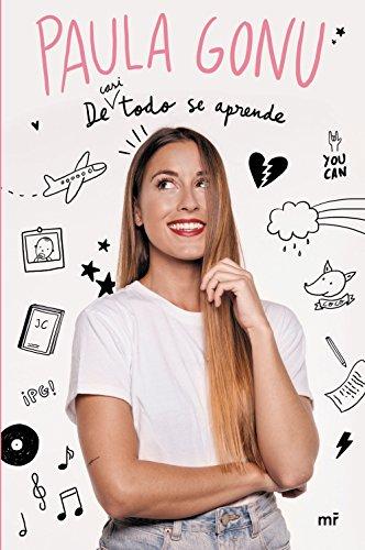 """De (casi) todo se aprende"" Tapa blanda – 20 mar 2018"