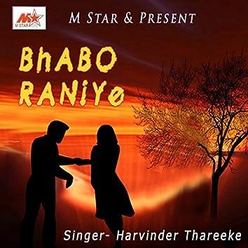 Bhabo Raniye