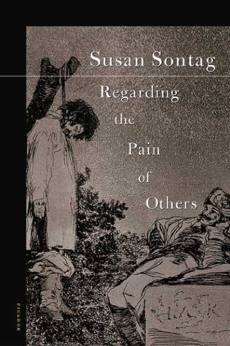 Regarding the Pain of Others (English Edition)