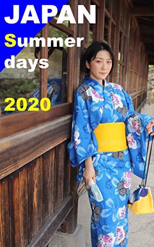 JAPAN Summer Days 2020 (English Edition)