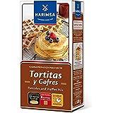 Harimsa Preparado para Tortitas, Original, 500 Gramos