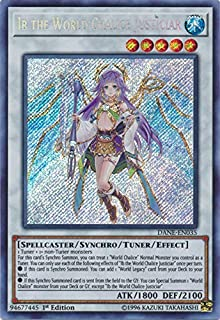 Best world chalice cards Reviews