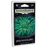 Fantasy Flight Games- Arkham Horror LCG - Donde Moran los Dioses, Color (AHC43ES)