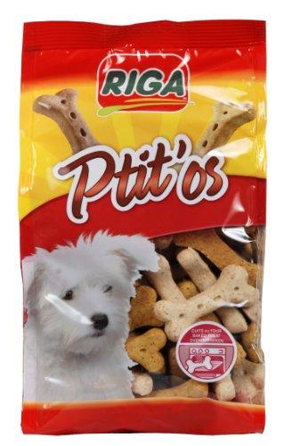 Riga–4017–Biscotti Petit' OS–Confezione da 500g