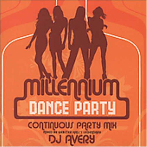 Millennium Dance Party