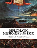 Diplomatic Missions (1498-1527) 151438907X Book Cover