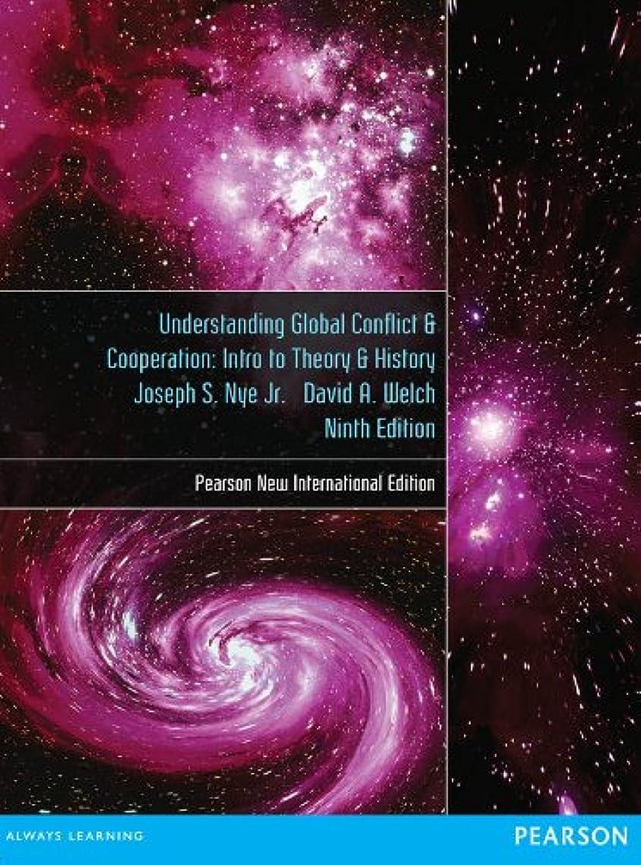 に負ける愛人頭痛Understanding Global Conflict and Cooperation: Pearson New International Edition: An Introduction to Theory and History (English Edition)
