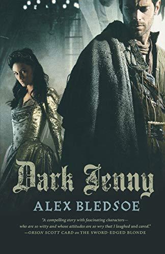Image of Dark Jenny (Eddie LaCrosse, 3)