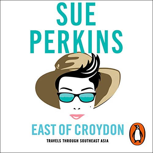 Couverture de East of Croydon