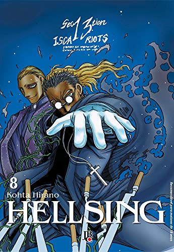 Hellsing Especial - Vol. 8
