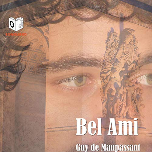 Bel Ami  By  cover art