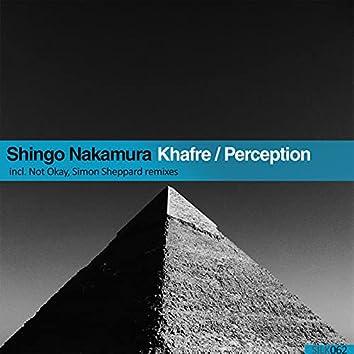 Khafre/Perception