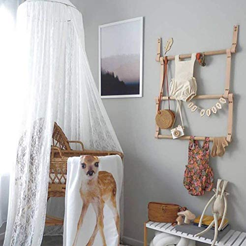 Bed Canopy for Children, Princess Mosqutio Net, Bedroom Decoration for...