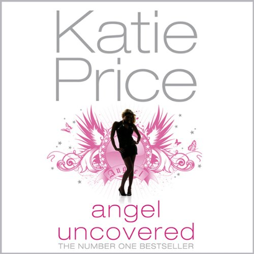 Angel Uncovered audiobook cover art