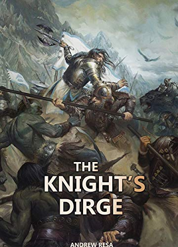 The Knight's Dirge (English Edition)