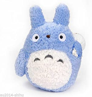 My Neighbour Totoro - Blue Totoro Carrying a bag 18cm