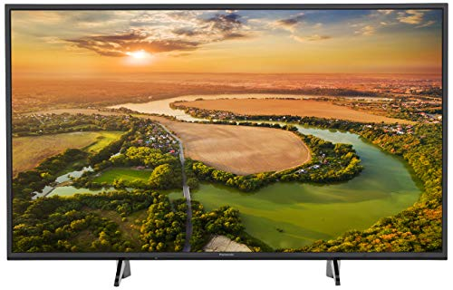 Panasonic 123 cm (49 inches) 4K Ultra HD LED Smart TV TH-49GX600D...