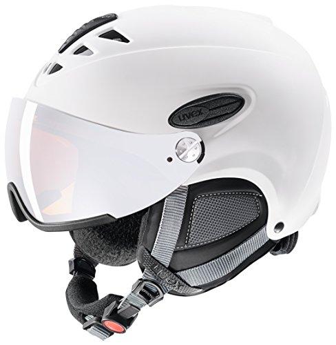 Uvex, casco da sci, modello Skihelm HLMT 200, unisex,...