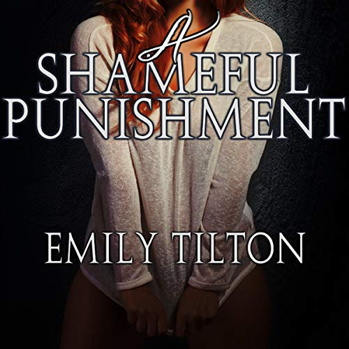 A Shameful Punishment audiobook cover art