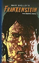 Frankenstein: The Graphic Novel (Puffin Graphics) by Mary Wollstonecraft Shelley (2005-05-19)