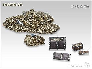 Tabletop Art Laternen Set 1 Kleine Strassenlaterne: Amazon