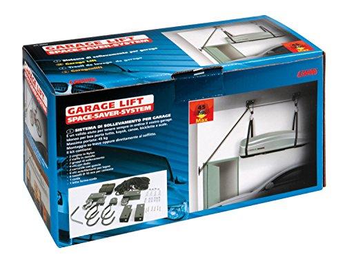 Garagen Aufzug Platzsparendes-System