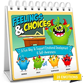 toddler emotions chart