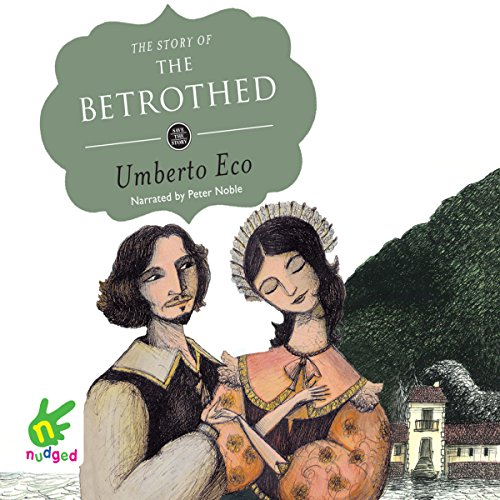 The Story of the Betrothed cover art