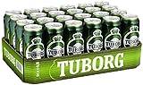 Tuborg Pilsener, Dose Einweg (24 x 0.5 l)